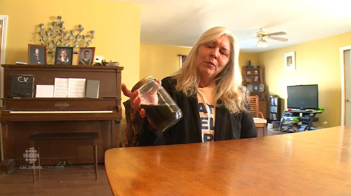 Chatham-Kent families fear they won't have clean drinking water after government report
